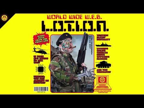 L.O.T.I.O.N. - World Wide W.E.B.