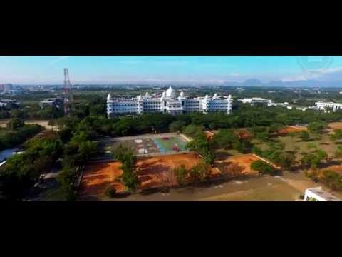 Kumaraguru College of Technology (Autonomous) video cover1