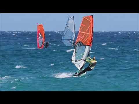 Windsurf: Simmer Blacktip 4.7 2018 Test