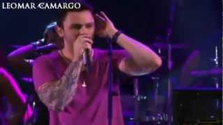 Jorge e Mateus - Pode Chorar/Amor Covarde (AO VIVO NO CALDAS COUNTRY 2012)