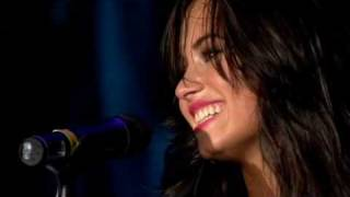 03. Demi Lovato - Don't Forget (Live At Wembley Arena)