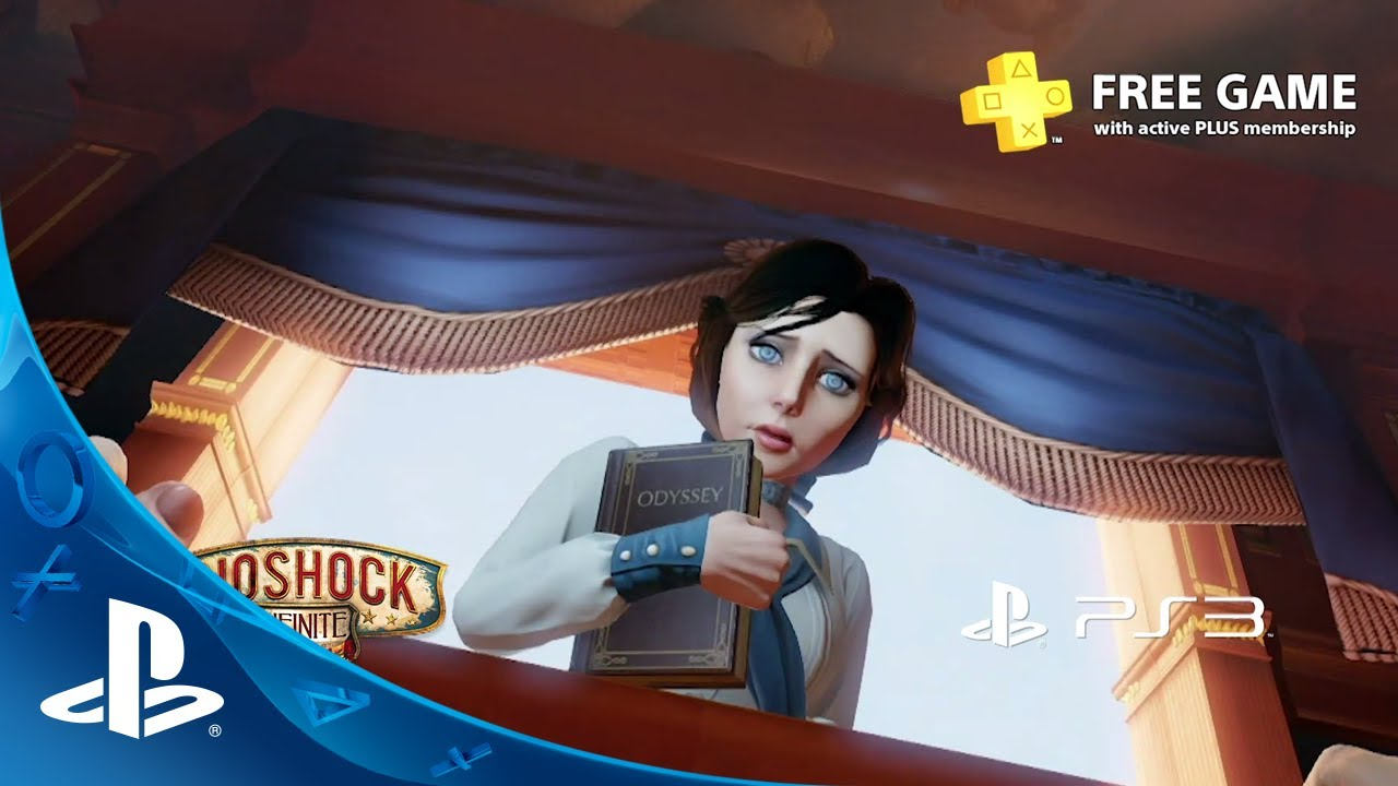 PlayStation Plus en enero