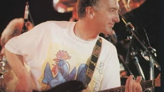my special tribute to john deacon (queen)
