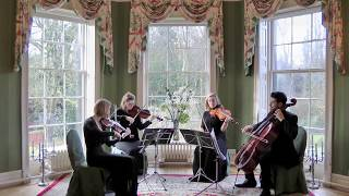 When I'm Sixty Four (The Beatles) Wedding String Quartet
