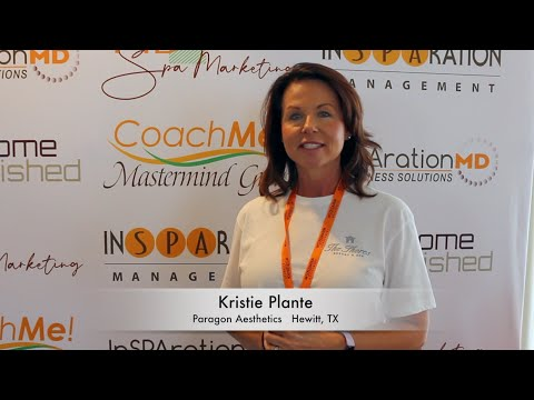 Kristie Plante - Paragon Aesthetics