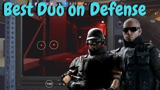Ultimate Pulse Runout! - Rainbow Six Siege