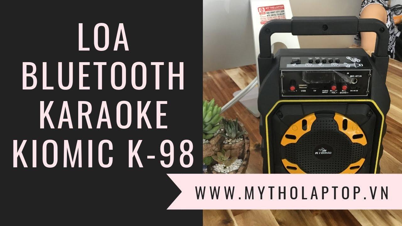 Loa Karaoke 650K hay quá trời quá đất