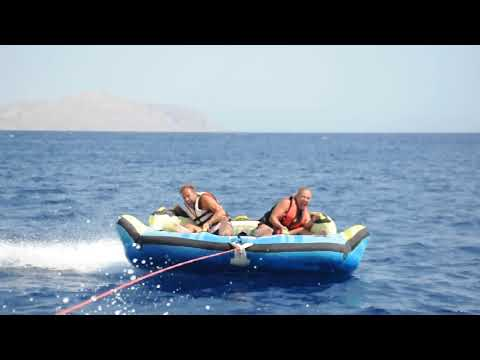water sports in sharksbayoasis