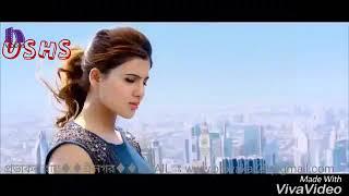 Main phir bhi tumko chahunga latest song video/arijit singh emotional song