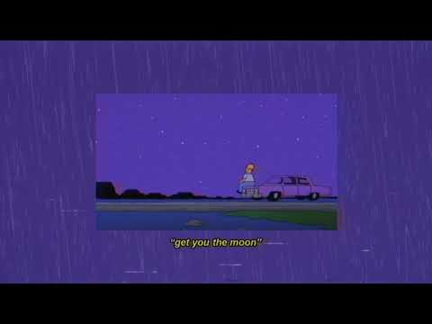 Kina - get you the moon