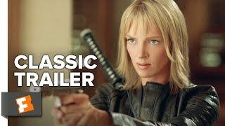 Trailer of Kill Bill: Vol. 2 (2004)