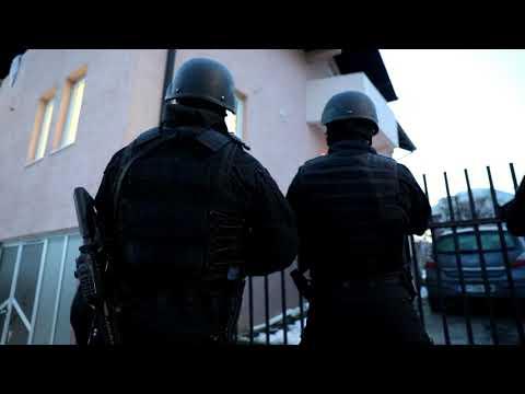 """Realizohet operacioni """"Stuhia"""" për parandalimin e veprimtarive të ndryshme kriminale (VIDEO)"""
