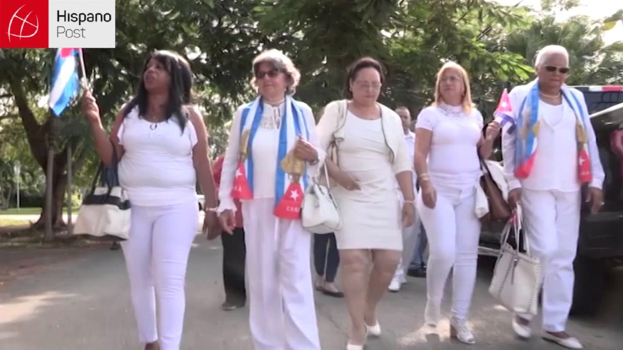 Exiliados en Miami se concentrarán este miércoles por la muerte de Fidel Castro