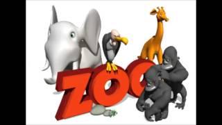 Mora träsk - På Zoo!