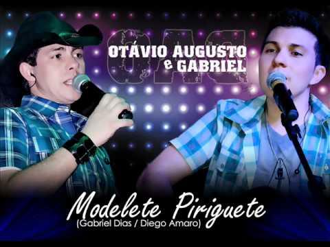 Música Modelete Piriguete