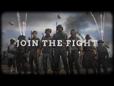 Call of Duty : WWII, mode Headquarters - Trailer d'annonce de Call of Duty : WWII