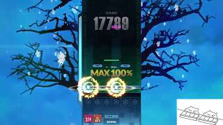 DJMAX Respect V [6K-HD] Shadow Flower