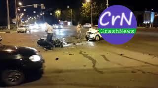 https://crashnews.org | ДТП в Белгороде 29.05.2018