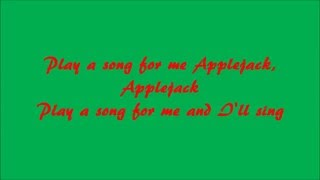 Applejack by Dolly Parton with lyrics
