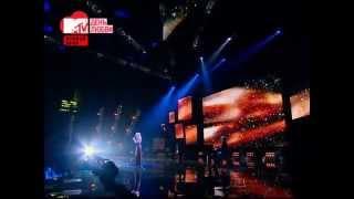 Юлия Савичева - Megamix Big Love Show 2012