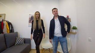 ПРОВЕРКА Блондинки МОДЕЛИ на ВЕРНОСТЬ / Сделал ПРЕДЛОЖЕНИЕ!!! /  Vika Trap