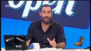 Ράδιο Αρβύλα   23.01.2017   Radio Arvila