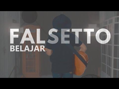BELAJAR FALSET | #MondayView