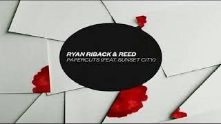 Ryan Riback   Papercuts