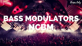 |HARDSTYLE DROPS ONLY| Bass Modulators & NCBM @ Defqon.1 2016