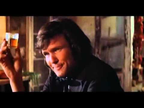 Pat Garrett et Billy le Kid ( extrait VF )