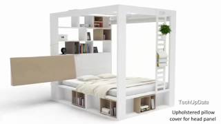 Great Space Saving Ideas   Smart Furniture Compilation 2017