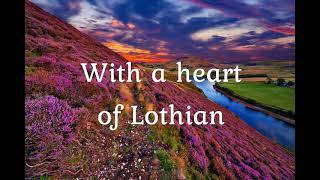 Marillion - Heart of Lothian (Lyrics) [HQ]