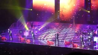 Boyzone - All That I Need (Live) Wembley Arena London