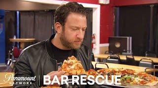 Barstool Sports' Dave Portnoy Orders EVERY Pizza 🍕 Bar Rescue S6 Sneak Peek