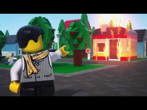 Video of LEGO® FUSION Town Master