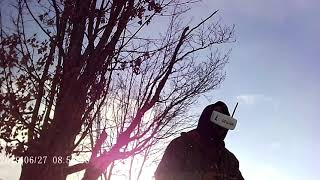 Sunday Morning Fpv - Emax Tinyhawk 2 Freestyle