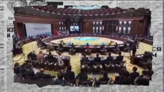 Провал Путина в Китае — Антизомби, пятница, 20:20