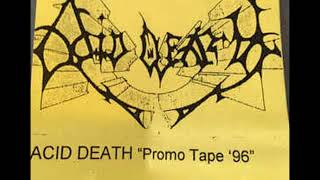 Acid Death- My Destination (demo)