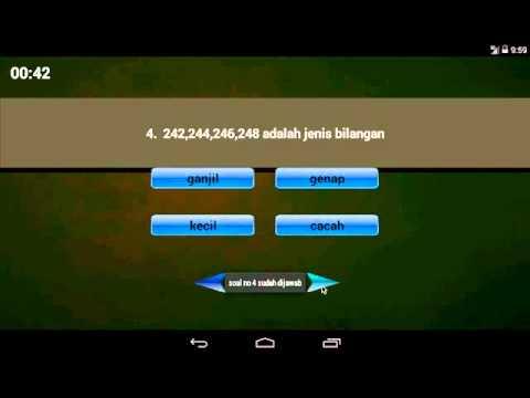 Video of Matematika ABCD