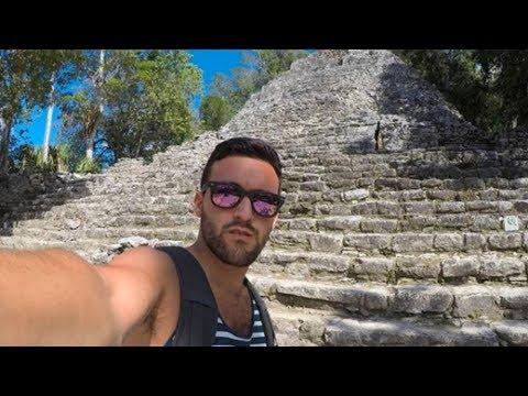 Tour Tulum 4 en 1  desde Cancún ¿cuanto cuesta? ¿que incluye? @sebitastrip