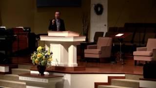 Caleb Terry: Growing Our Faith