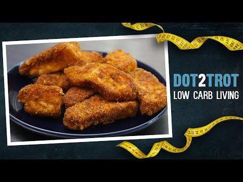 Easy Keto Fish Fry Recipe