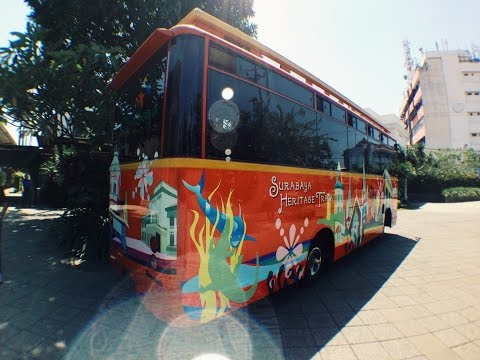 mp4 Jadwal Bus House Of Sampoerna Surabaya, download Jadwal Bus House Of Sampoerna Surabaya video klip Jadwal Bus House Of Sampoerna Surabaya