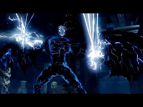 Killer Instinct Season 2 - Omen Trailer + Golem Teaser