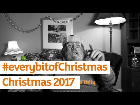 Sainsbury's Commercial (2017 - present) (Television Commercial)