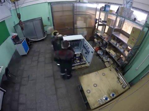 О компании Аквосервис