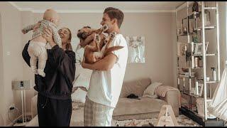 Alltag mit Baby und Hausbesichtigung | janasdiary