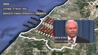 """מדוע ישראל מתנגדת להחלפת צה""""ל בכוחות זרים בבקעת הירדן"""