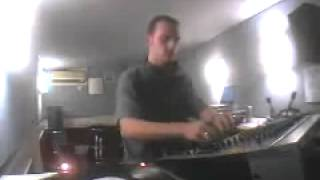 Andy C Live GrooveTech Radio 12th July 2001 (Full)