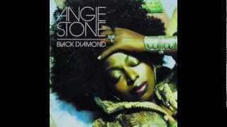 "Angie Stone ""Black Diamonds and Blue Pearls"""